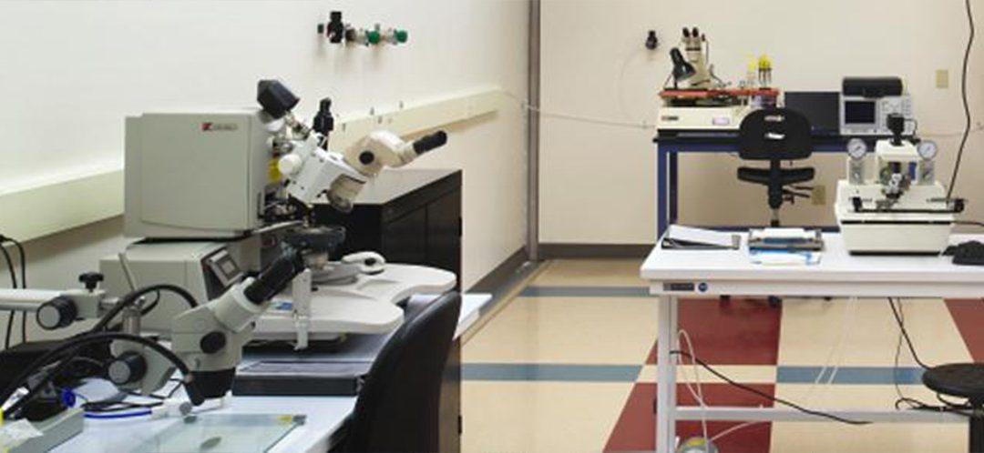 UNCC Applied Optics & Physics Lab