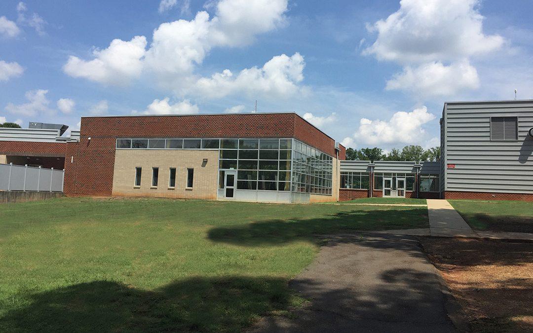 Billingsville Elementary School